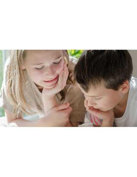Tratamiento de la atención en neuropsicología infantojuvenil