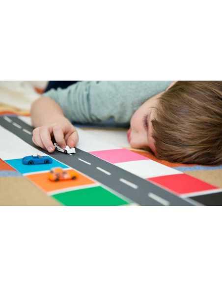 La importancia de la intervención temprana para niños con trastornos del espectro autista