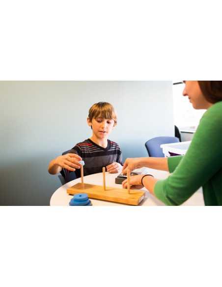 Introducción a la evaluación neuropsicológica infantil