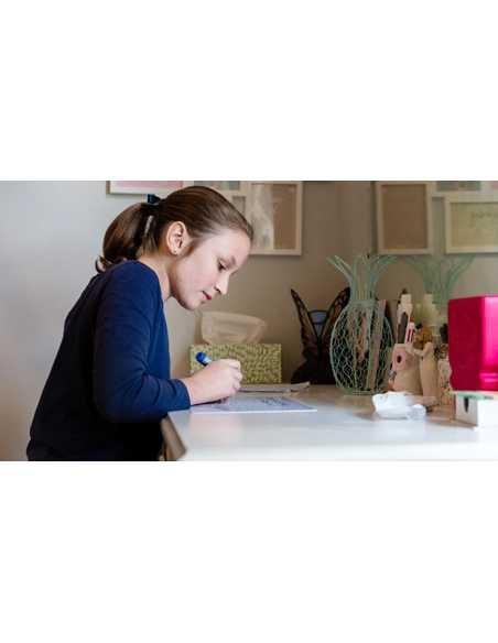 Evaluación de las funciones ejecutivas en neuropsicología infantojuvenil