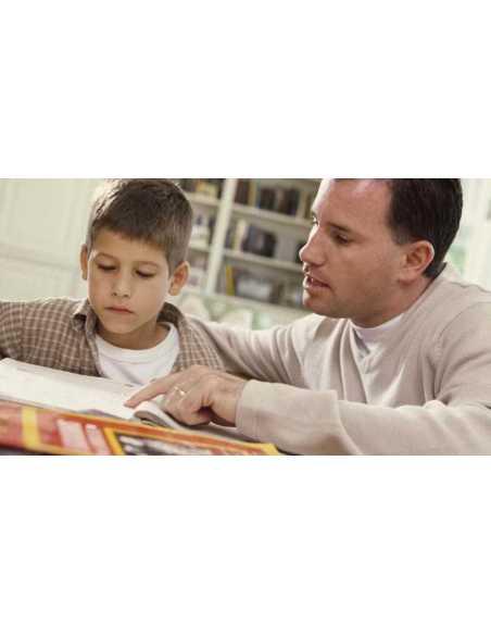 Evaluación de la atención en neuropsicología infantojuvenil