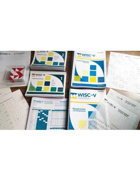El WISC V (5ta ed.) como herramienta de evaluación neuropsicológica